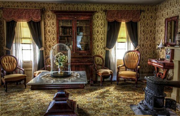 Кои са най-предпочитаните луксозни секции за декориране на ВИП стая?