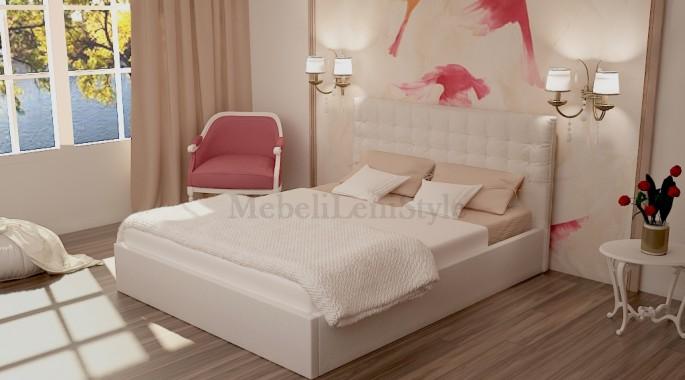 Защо да си купим тапицирано легло, когато искаме да променим интериора в спалнята?