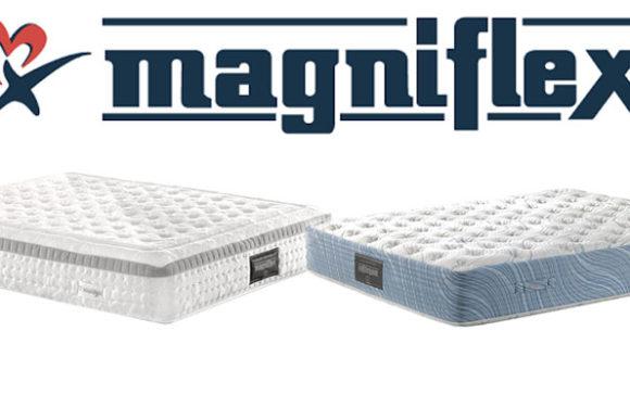 Матраци Magniflex – иновация и гарантирано качество