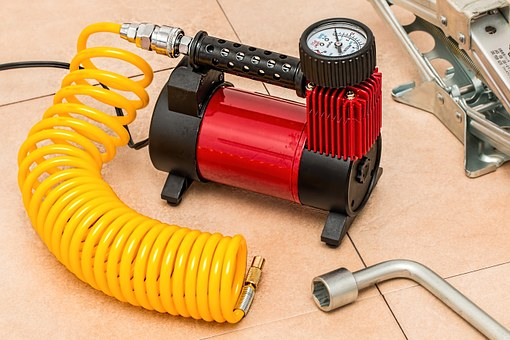 мобилен ремонт на гуми