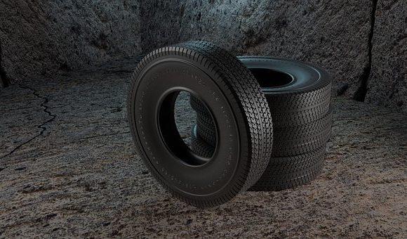 Удобство и спестяване на време е ползването на услугата мобилен монтаж на гуми