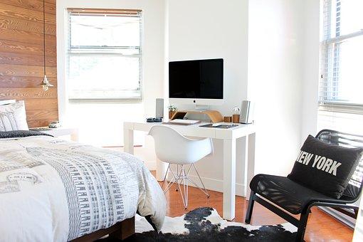 Красота и практичност в изобилие: спалните комплекти на магазин Мебели 1!