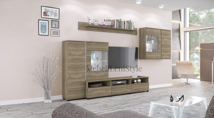 Съвършенство в хола – изберете секции от mebelilenistyle.com