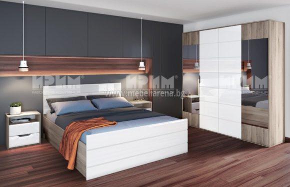 За звезден комфорт в спалнята се доверете на МебелиАрена