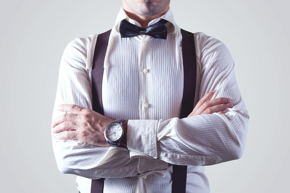 риза за мъже