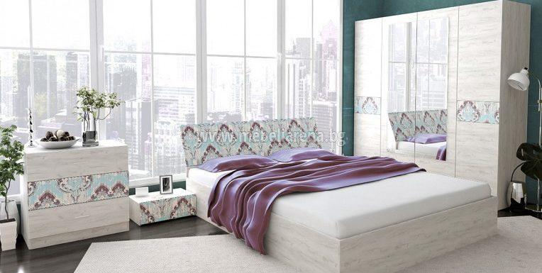 Кои са основните предимства на моделите спални комплекти 140/190?