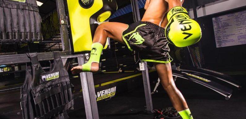 Venum – спортна екипировка от най-висок качествен стандарт