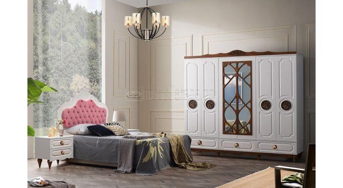 Спалнята – пръв помощник в борбата със стреса и умората