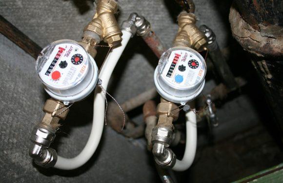 Как правилно да се погрижим за коректното функциониране на домашния водомер