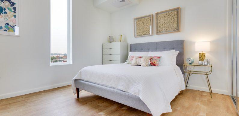 Ново легло от Мебели 1 – Вашият шанс да спите спокойно всяка нощ