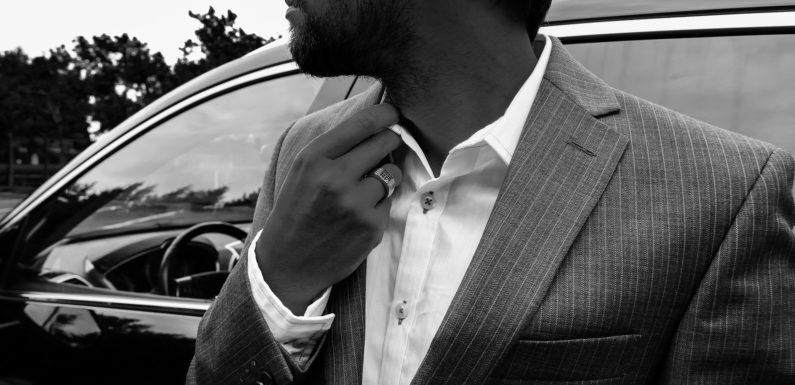 Мъжката риза – синоним на привлекателност и обаяние