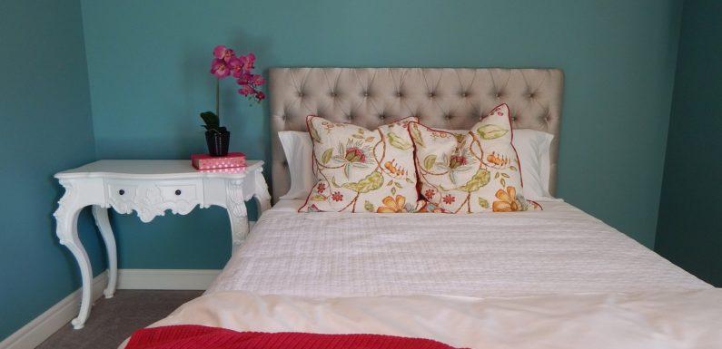 Самостоятелното легло – перфектното решение за всяка спалня