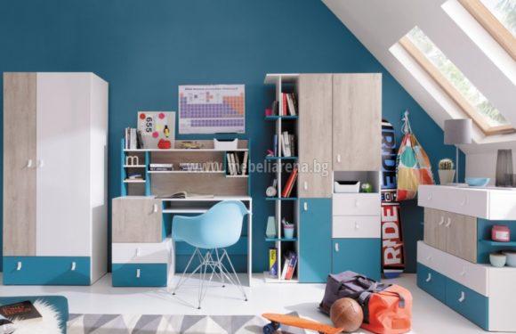 Три правила за обзавеждане на тийнейджърска стая