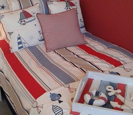 Имате единично легло в дома си? Дерзайте