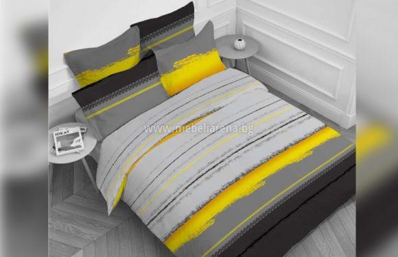 За сладки сънища изберете спално бельо от Ранфорс