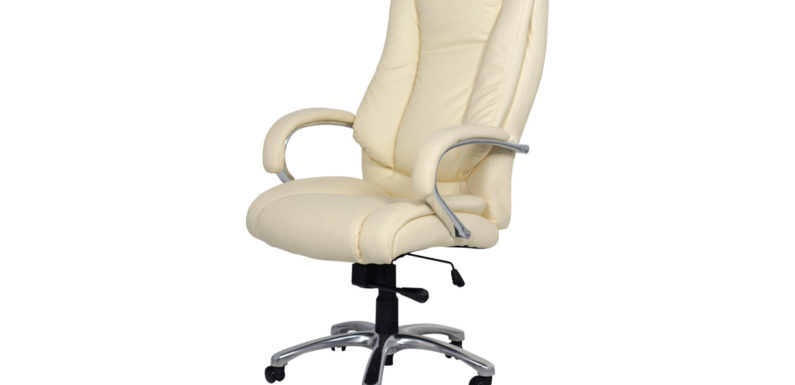 Директорски столове – елегантния начин да утвърдиш лидерските си позиции в офиса