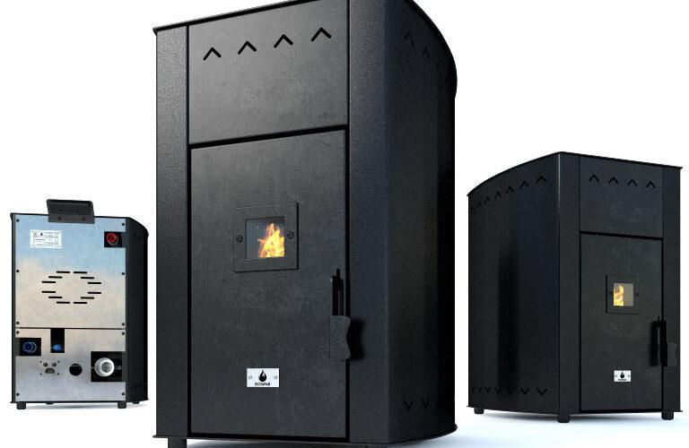 Пелетни котли – ефективно отопление за големи пространства