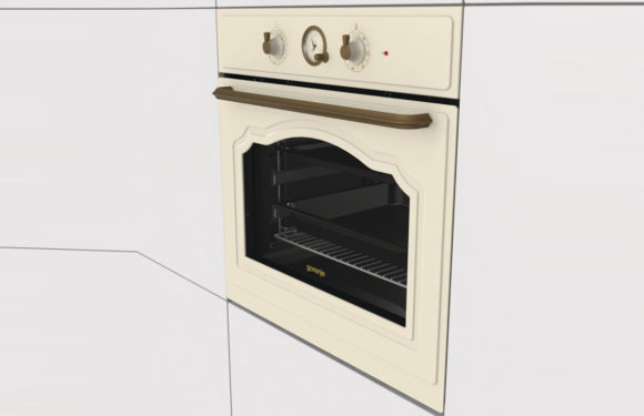 Вградени уреди при кухни по поръчка – последната интериорна тенденция