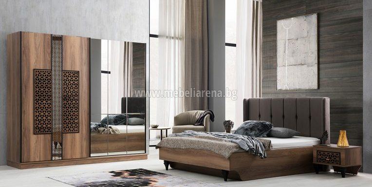 За пълен релакс в спалнята – вижте предложенията на магазин Арена