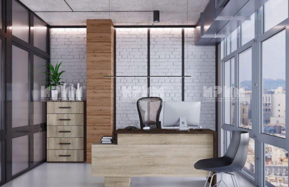 Домашно или офис обзавеждане: нека е любов от пръв поглед