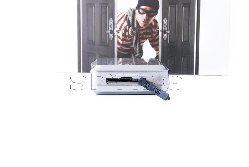 шпионски устройства
