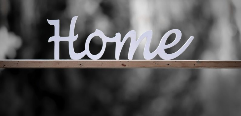 Обикновено жилище или истински дом – кое избирате