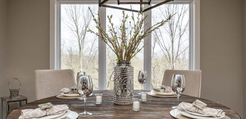 Естествено очарование и завоалирано вдъхновение – време е да манифестират и във Вашия дом