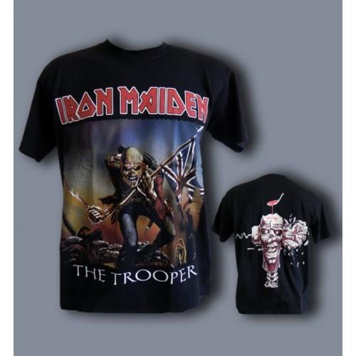 рок тениски