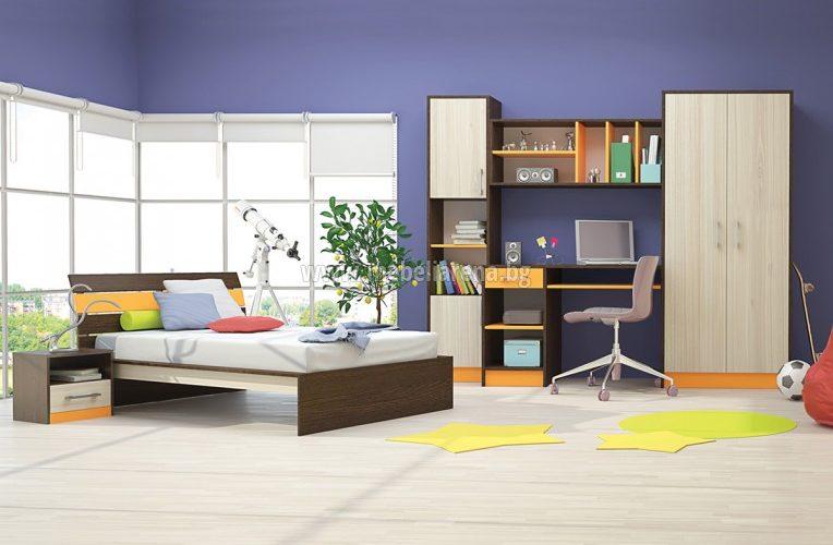 Задължителните мебели в детската стая