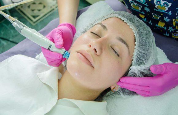Естетичната дерматология  с грижа за доброто ни самочувствие