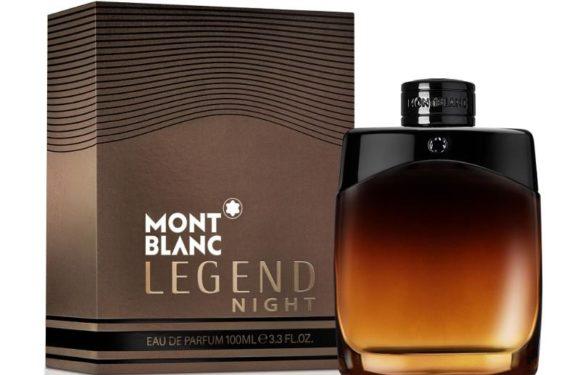 Legend by Mont Blanc е мъжкият аромат, който да добавите към парфюмната си колекция