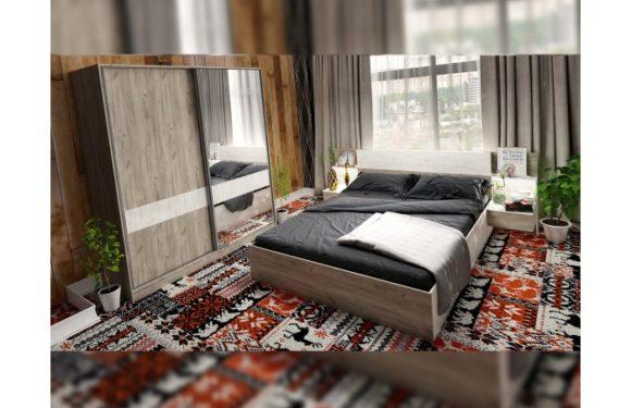 Спалня от 1001 нощ