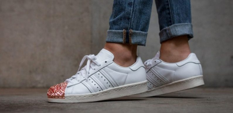 Adidas – това, от което се нуждаят и вашите крака