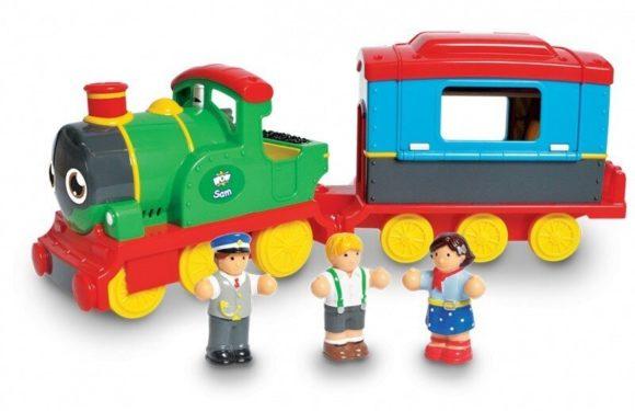 Изненадайте детето с интересни и забавни играчки от mybee.bg