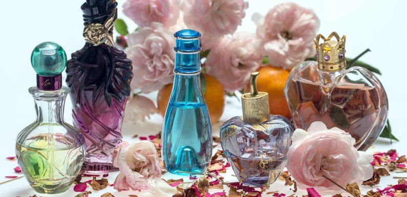 От значение ли е дали използвате оригинален парфюм или менте