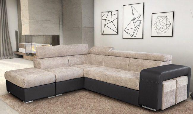 Защо да изберем съвременен ъглов диван